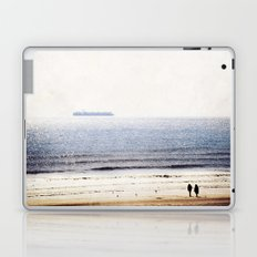 Passing By Laptop & iPad Skin