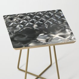 Decanter Side Table