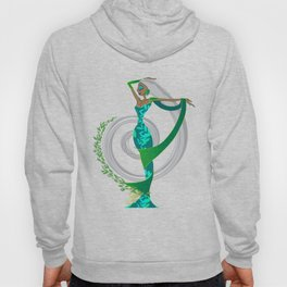 Our Lady of Tea Hoody
