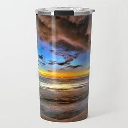 Endless Ocean Travel Mug