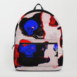 Hell hounds Backpack