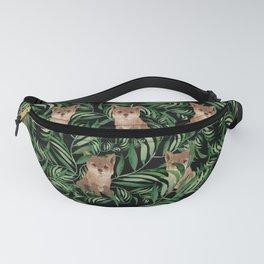 Woodland Fox Fanny Pack