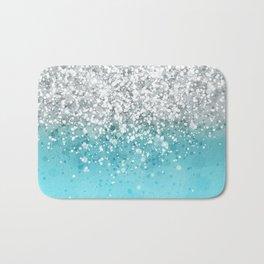 Glitteresques XXXIII Bath Mat