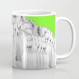 404 Error Green Coffee Mug