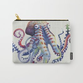 Octopus : Natural Carry-All Pouch