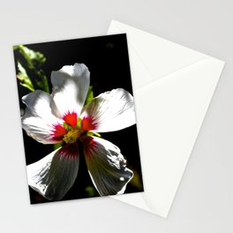 Another Flower Stationery Cards