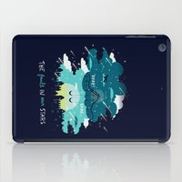 tfios iPad Cases featuring Stars and Constellations by Risa Rodil