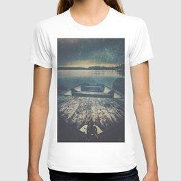 Dark Square Vol. 9 T-shirt
