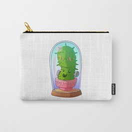 Frankenstein's cactus Carry-All Pouch