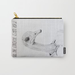 Big city problems Carry-All Pouch