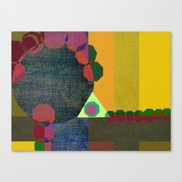 WONDERWORLD 3 Canvas Print