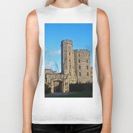 Windsor Castle 1 Biker Tank