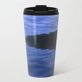 Deep Reflection Metal Travel Mug