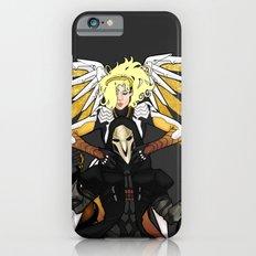 heroes never die iPhone 6s Slim Case