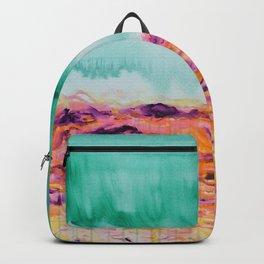 Bathwater Backpack