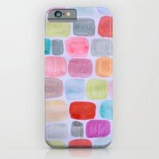 Palette Squares iPhone 6s Slim Case