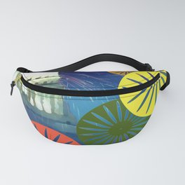 Visit Madison Fanny Pack