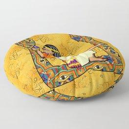 Egyptian Fusion Floor Pillow