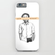 no.7 #thefeelscollective iPhone 6s Slim Case