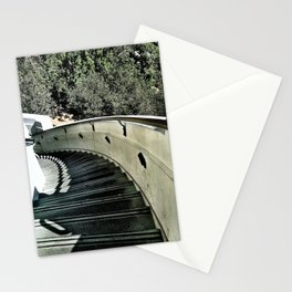 Descending Stationery Cards