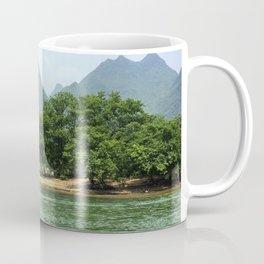 The Sheep & The Mountains Coffee Mug