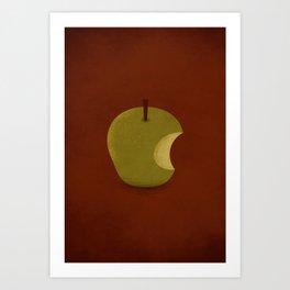 Snow White - NO TEXT Art Print