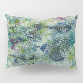 Abstract No. 452 Pillow Sham