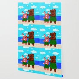 Aloha Wallpaper
