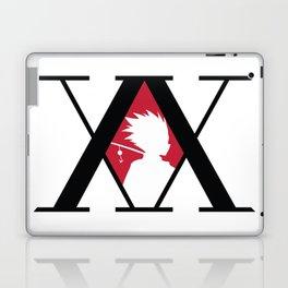 Hunter X Hunter logo - Gon Freecss Laptop & iPad Skin