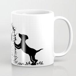 Hay Pup Coffee Mug