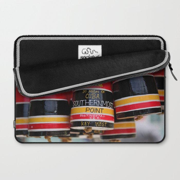Key West Icon Laptop Sleeve