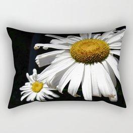 He Loves Me, He Loves Me Nawt Rectangular Pillow