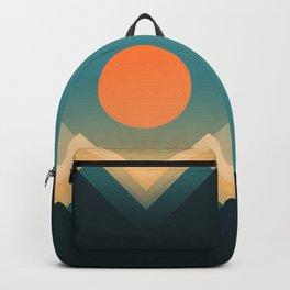 Inca Backpack