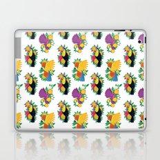 Tropical Toucan Laptop & iPad Skin
