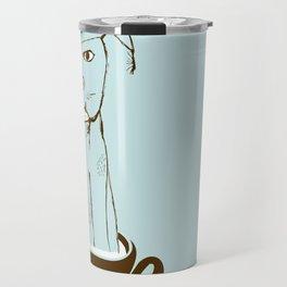 Tcup Dawg Travel Mug