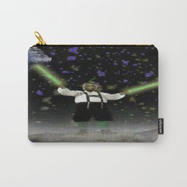 YODA-ling with FORCE - 027 Carry-All Pouch