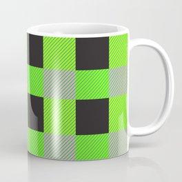 Lumberjack 20 Coffee Mug