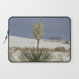 White Sands Soap Yucca Laptop Sleeve