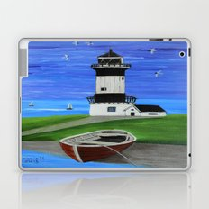 Lighthouse 4 Laptop & iPad Skin