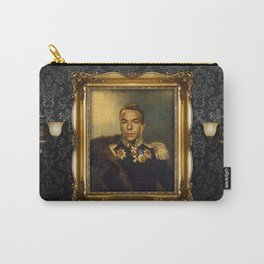 Sir Chris Hoy - replaceface Carry-All Pouch