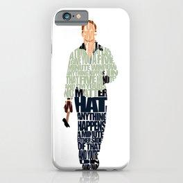 Ryan Gosling iPhone Case
