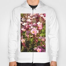 Pretty In Pink Hoody