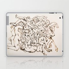 Orgy Laptop & iPad Skin