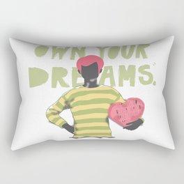 Ownership Rectangular Pillow