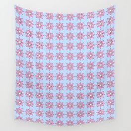 Stars 2- sky,light,rays,pointed,hope,estrella,mystical,spangled,gentle. Wall Tapestry