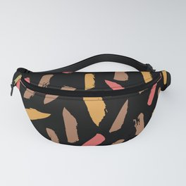 Dashes Fanny Pack