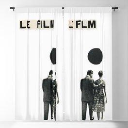 Le Film Blackout Curtain
