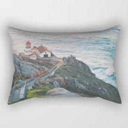 Point Reyes Rectangular Pillow