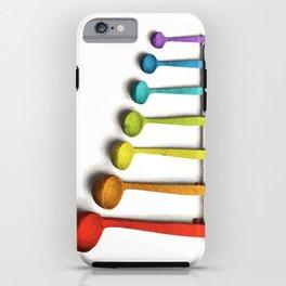 Xylospoons iPhone Case