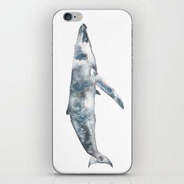 Whalep iPhone Skin
